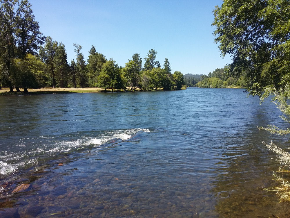 Rogue River, Shady Cove, Oreogn, Southern Oregon home search